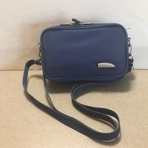 Travelon Crossbody/Fanny Pack